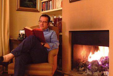 El estellés Jesús Javier Corpas gana un certamen de relatos de ficción histórica
