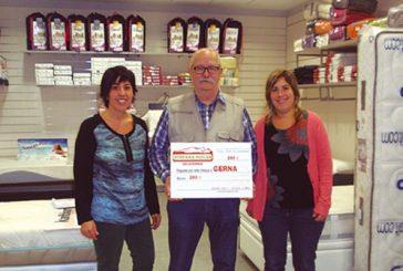 Jordana Hogar colabora con el Grupo de Enfermedades Raras de Navarra