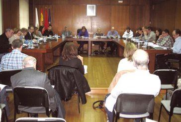 Rechazada una moción de Bildu sobre el recurso al TAN por el Plan General
