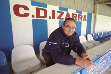 Alfonso Canela, elegido Estellés del Año 2014