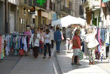 Veintisiete establecimientos participaron en la Feria Urbana de Oportunidades