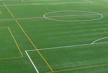 Torneos benjamines de Fútbol 8 en Merkatondoa