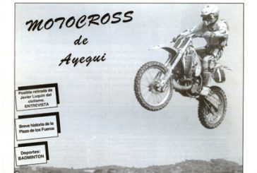 CALLE MAYOR 008 – MOTOCROSS DE AYEGUI