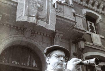 CALLE MAYOR 030 – ESPECIAL FIESTAS DE ESTELLA 1993