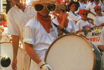 CALLE MAYOR 079 – ESPECIAL FIESTAS DE ESTELLA 1995