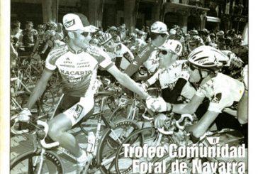 CALLE MAYOR 119 – TROFEO COMUNIDAD FORAL DE NAVARRA DE CICLISMO