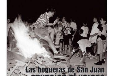 CALLE MAYOR 148 – LAS HOGUERAS DE SAN JUAN ANUNCIAN EL VERANO