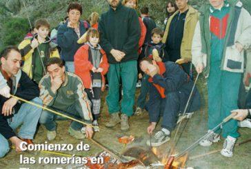 CALLE MAYOR 160 – COMIENZO DE LAS ROMERÍAS EN TIERRA ESTELLA