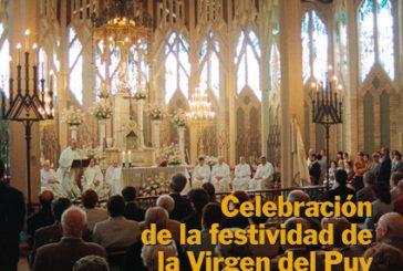 CALLE MAYOR 169 – CELEBRACIÓN DE LA FESTIVIDAD DE LA VIRGEN DEL PUY
