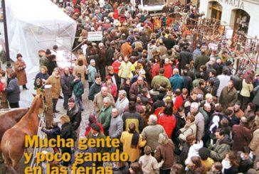CALLE MAYOR 180 – MUCHA GENTE Y POCO GANADO EN LAS FERIAS