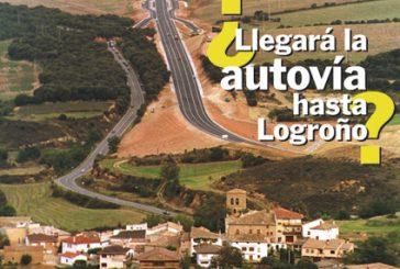 CALLE MAYOR 198 – ¿LLEGARÁ LA AUTOVÍA HASTA LOGROÑO?