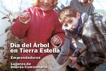 CALLE MAYOR 208 – DÍA DEL ÁRBOL EN TIERRA ESTELLA