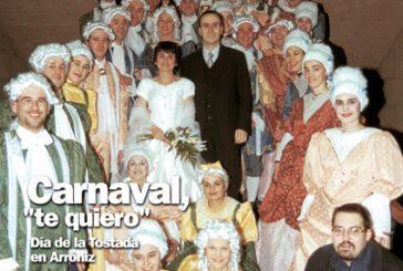 "CALLE MAYOR 209 – CARNAVAL ""TE QUIERO"""