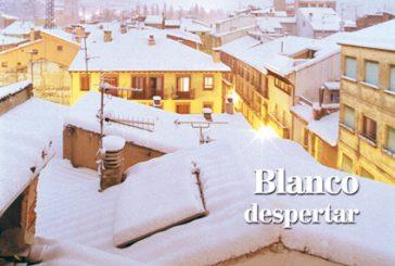 CALLE MAYOR 256 – BLANCO DESPERTAR