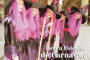 CALLE MAYOR 257 – TIERRA ESTELLA, DE CARNAVAL