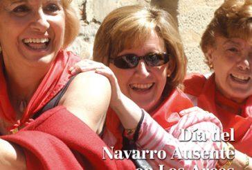 CALLE MAYOR 288 – DÍA DEL NAVARRO AUSENTE EN LOS ARCOS