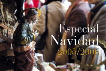 CALLE MAYOR 325 – ESPECIAL NAVIDAD 2005-2006