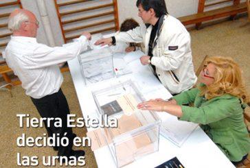 CALLE MAYOR 361 – TIERRA ESTELLA DECIDIÓ EN LAS URNAS