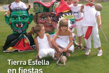 CALLE MAYOR 367 – TIERRA ESTELLA EN FIESTAS