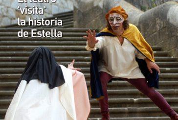 CALLE MAYOR 385 – EL TEATRO ´VISITA´ LA HISTORIA DE ESTELLA