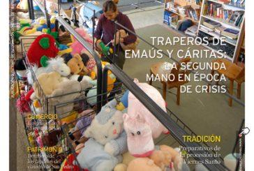 CALLE MAYOR 407 – TRAPEROS DE EMAÚS Y CÁRITAS: LA SEGUNDA MANO EN ÉPOCA DE CRISIS