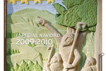 CALLE MAYOR 425 – ESPECIAL NAVIDAD 2009-2010