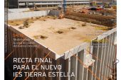 CALLE MAYOR 457 – RECTA FINAL PARA EL IES TIERRA ESTELLA
