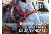 CALLE MAYOR 499 – BIENVENIDOS A LAS FERIAS DE SAN ANDRÉS