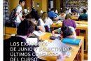 CALLE MAYOR 512 – LOS EXÁMENES DE JUNIO Y SELECTIVIDAD, ÚLTIMOS COMPASES DEL CURSO