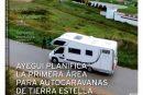 CALLE MAYOR 522 – AYEGUI PLANIFICA LA PRIMERA ÁREA PARA AUTOCARAVANAS DE TIERRA ESTELLA