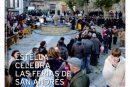 CALLE MAYOR 524 – ESTELLA CELEBRA LAS FERIAS DE SAN ANDRÉS