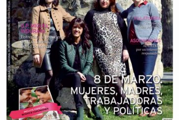 CALLE MAYOR 531 – 8 DE MARZO. MUJERES, MADRES, TRABAJADORAS, Y POLÍTICAS