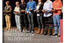 CALLE MAYOR 532 – ESTELLA HIZO GALA DE SU DEPORTE