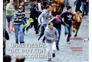 CALLE MAYOR 536 – UNAS FIESTAS DEL PUY CON SABOR TAURINO