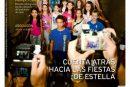 CALLE MAYOR 538 – CUENTA ATRÁS HACIA LAS FIESTAS DE ESTELLA