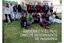 CALLE MAYOR 545 – ANDÉRAZ Y EL EL PUY, ÚNICOS INTERNADOS DE NAVARRA