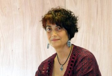 Mariví Sevilla, elegida presidenta de la Mancomunidad de Montejurra