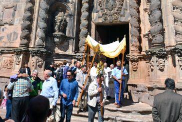 Día del Cofrade en San Gregorio Ostiense