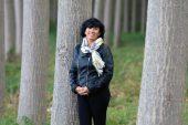 """Ana Muñoz – Murieta – """"Nos gustaría convertir  la escuela en un centro social para el encuentro  de los vecinos"""""""
