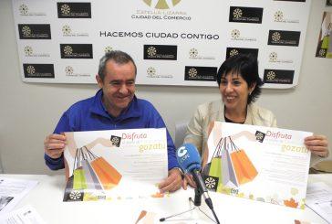 Los comerciantes reparten 4.000€ en premios directos