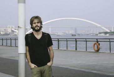 """TIERRA ESTELLA GLOBAL – Javier Ugarte – Shanghai (China). """"Salir de tu círculo de confort implica aprendizaje; y aprender engancha"""""""