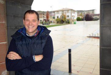 """NUESTROS ALCALDES – Juan Mari Yanci. Alcalde de Ayegui – """"Si al finalizar mi legislatura hay 15 personas de Ayegui menos en el paro, me doy por satisfecho"""""""