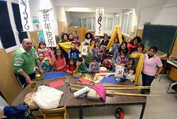 Las 'culturas del mundo' unifican la temática de las carrozas en Reyes