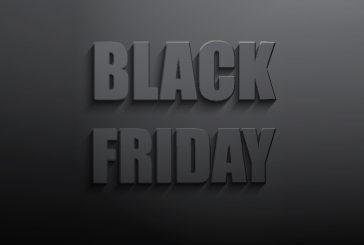¿Conoce el Black Friday?  ¿Va a comprar?