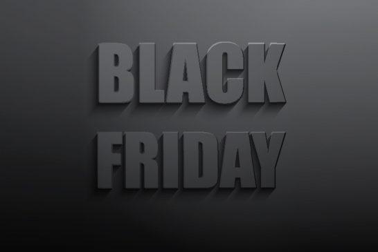 ¿Conoce el Black Friday?¿Va a comprar?