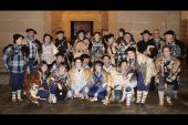 La Pastorela de Dicastillo reunió a 82 participantes en su tercera edición