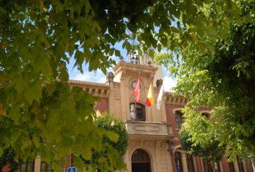 El Ayuntamiento aprueba 10'63 millones de euros de Presupuesto para 2016
