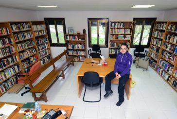 El lugar de los libros en Bearin