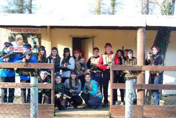 Alumnos del IES Tierra Estella viajaron a Irlanda de inmersión lingüística en Navidad
