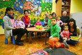 ASOCIACIONES – Txurcitas – Punto de encuentro infantil y juvenil en Murieta